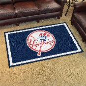 MLB - New York Yankees Primary Logo Rug