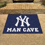 MLB - New York Yankees Man Cave All-Star Mat 33.75x42.5