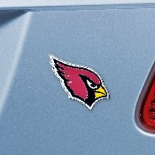 NFL - Arizona Cardinals Emblem - Color 3