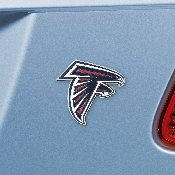 NFL - Atlanta Falcons Emblem - Color 3