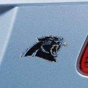 NFL - Carolina Panthers Emblem - Color 3