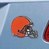 NFL - Cleveland Browns Emblem - Color 3
