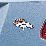 NFL - Denver Broncos Emblem - Color 3
