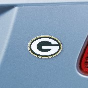 NFL - Green Bay Packers Emblem - Color 3