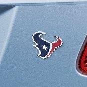 NFL - Houston Texans Emblem - Color 3