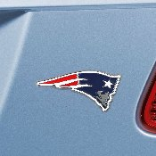 NFL - New England Patriots Emblem - Color 3