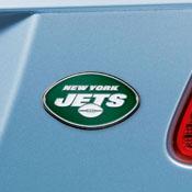 NFL - New York Jets Emblem - Color 3