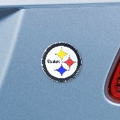 NFL - Pittsburgh Steelers Emblem - Color 3