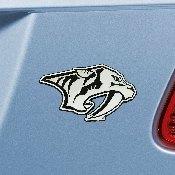 NHL - Nashville Predators Chrome Emblem 3