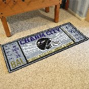 NFL - Baltimore Ravens Ticket Runner 30x72