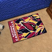 NFL - Arizona Cardinals XFIT Starter Mat 19