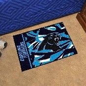 NFL - Carolina Panthers XFIT Starter Mat 19