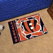 NFL - Cincinnati Bengals XFIT Starter Mat 19
