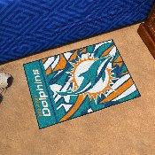 NFL - Miami Dolphins XFIT Starter Mat 19