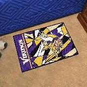 NFL - Minnesota Vikings XFIT Starter Mat 19