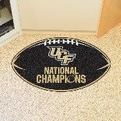 University of Central Florida Football Mat 20.5