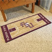 Florida State University NCAA Basketball Runner 30