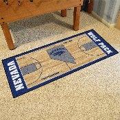 University of Nevada NCAA Basketball Runner 30
