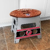NFL - Atlanta Falcons Folding Step Stool 14x13