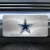 NFL - Dallas Cowboys Diecast License Plate
