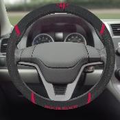 NBA - Houston Rockets Steering Wheel Cover 15
