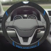 NBA - Philadelphia 76ers Steering Wheel Cover 15