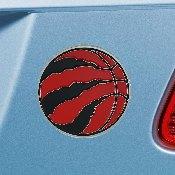 NBA - Toronto Raptors Color Emblem 3