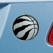 NBA - Toronto Raptors Chrome Emblem 3