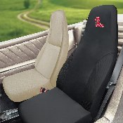 University of Mississippi (Ole Miss) Seat Cover 20