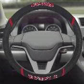 University of Mississippi (Ole Miss) Steering Wheel Cover 15