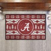 University of Alabama Holiday Sweater Starter 19
