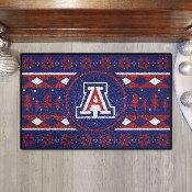 University of Arizona Holiday Sweater Starter 19