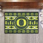 University of Oregon Holiday Sweater Starter 19