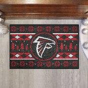 NFL - Atlanta Falcons Holiday Sweater Starter 19