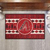MLB - Arizona Diamondbacks Holiday Sweater Starter 19