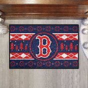 MLB - Boston Red Sox Holiday Sweater Starter 19