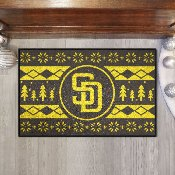 MLB - San Diego Padres Holiday Sweater Starter 19
