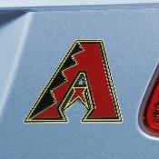 MLB - Arizona Diamondbacks Color Emblem  3