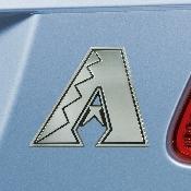MLB - Arizona Diamondbacks Chrome Emblem 3