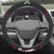MLB - Atlanta Braves Steering Wheel Cover 15