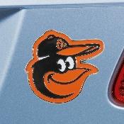MLB - Baltimore Orioles Color Emblem  3
