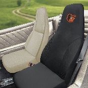 MLB - Baltimore Orioles Seat Cover 20