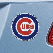 MLB - Chicago Cubs Color Emblem  3