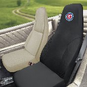 MLB - Chicago Cubs Seat Cover 20