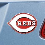 MLB - Cincinnati Reds Color Emblem  3