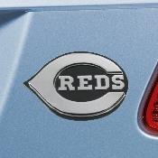 MLB - Cincinnati Reds Chrome Emblem 3