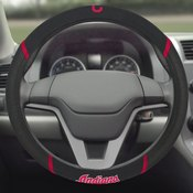 MLB - Cleveland Indians Steering Wheel Cover 15