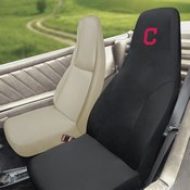 MLB - Cleveland Indians Seat Cover 20
