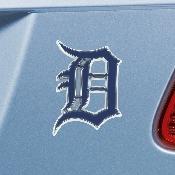 MLB - Detroit Tigers Color Emblem  3