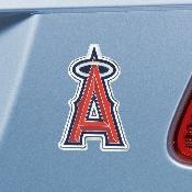 MLB - Los Angeles Angels Color Emblem  3